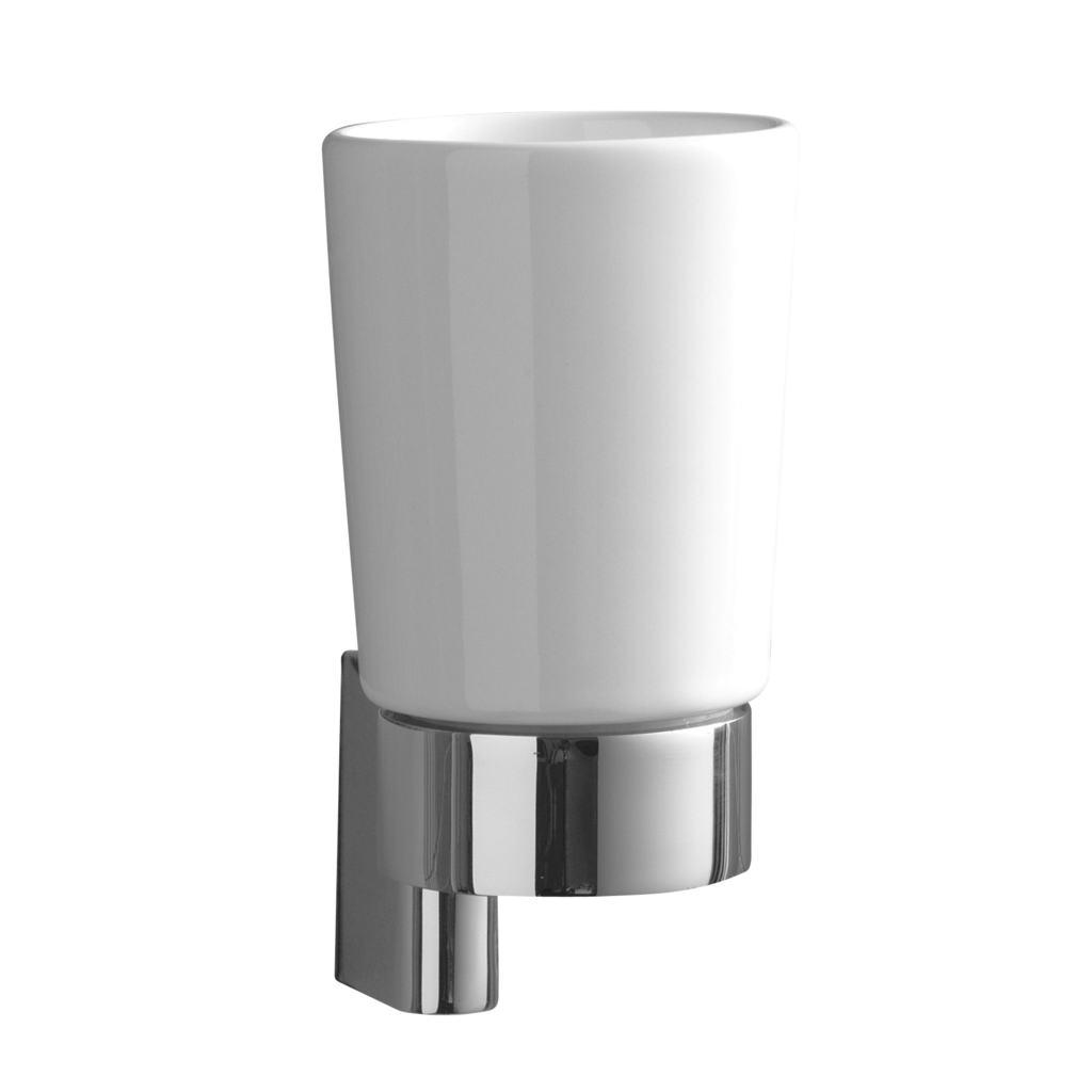 Connect Керамична чаша с държач