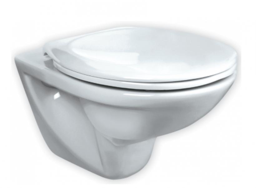 Стенна тоалетна чиния Neo - FAYANS