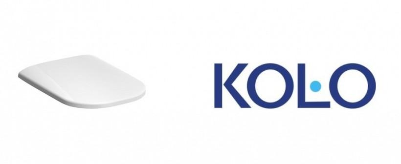 Капак за тоалетна чиния Traffic - KOLO