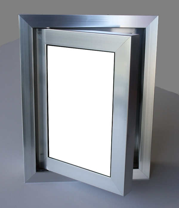 Ревизионна вратичка бяло