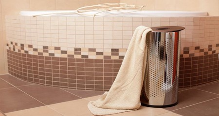 Кош за пране, Сериен номер 02010171, Производител AWD Interior