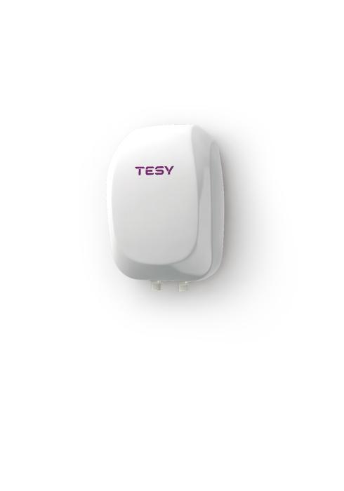 Проточен бойлер универсален TESY 8000W;IWH 80 X02 IL