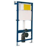 Система за вграждане за тоалетна