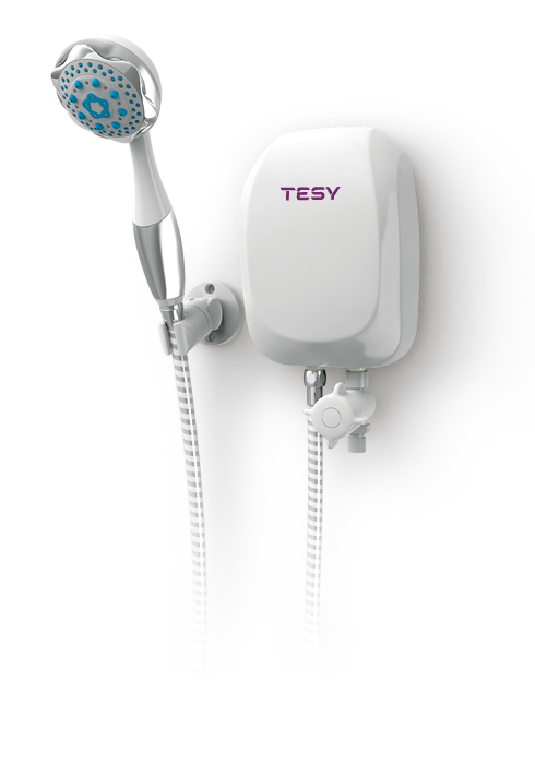 Проточен бойлер за баня TESY  7000W;IWH 70 X02 BAH
