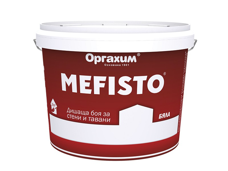 Мефисто