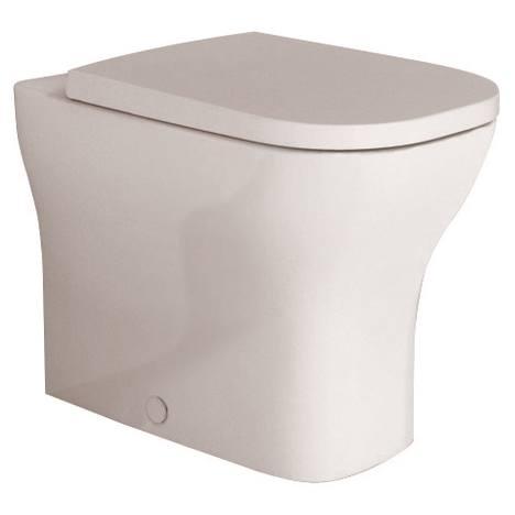 Active Стояща тоалетна чиния