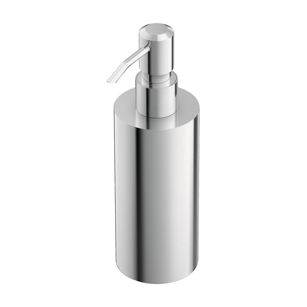 Connect Метален дозатор за течен сапун