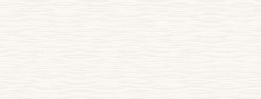Фаянс Rosella Line White 25x65