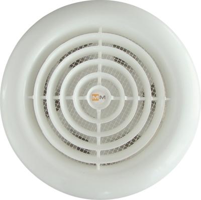 Вентилатор за баня ММ100кр