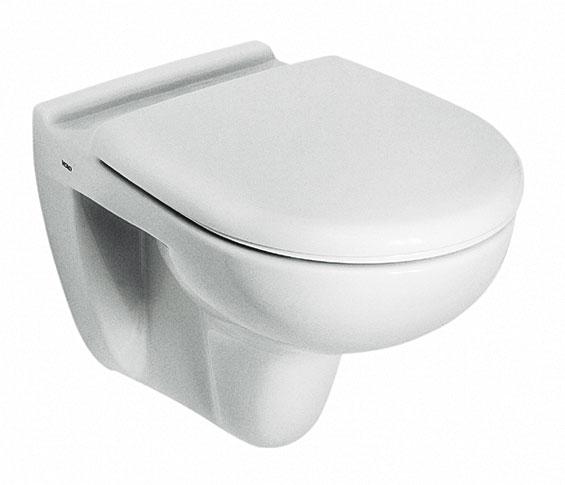 Висяща тоалетна с капак Nova Top Pico - KOLO