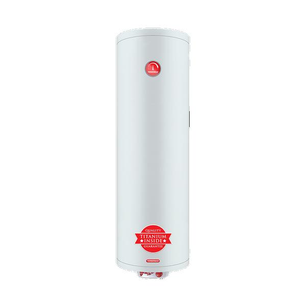 Бойлер Termomax AD80VS, 80 л, 3000 W, меден нагревател