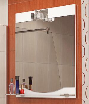 Горен шкаф за баня Мали