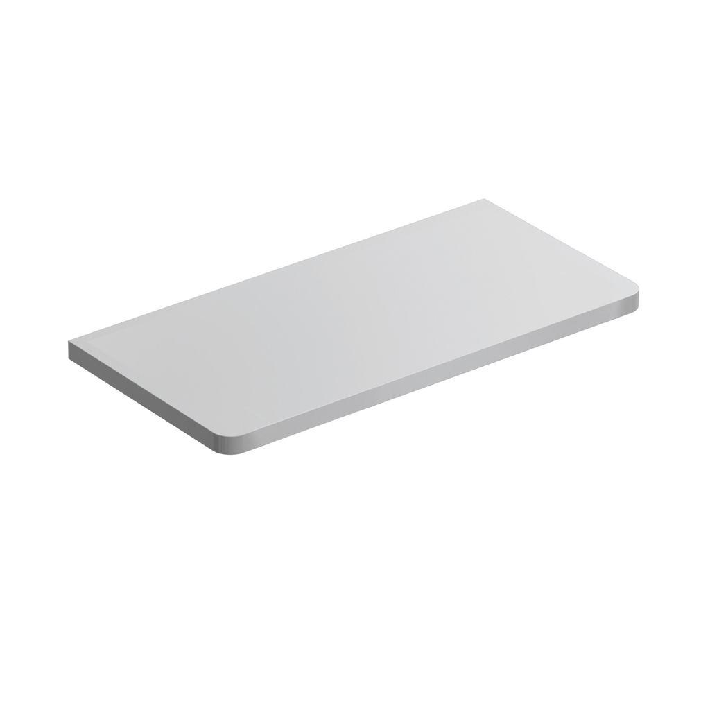 Softmood Плот 65 cm за инсталиране на мивки за полувграждане