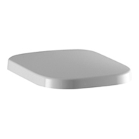 Тоалетна седалка с метални панти Active - IDEAL STANDARD