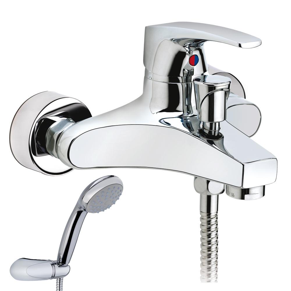 Смесител Teka Комплект MB-2 за вана / душ
