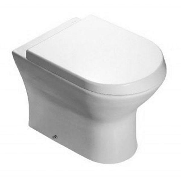 Тоалетна чиния за монтаж до стена Nexo - ROCA