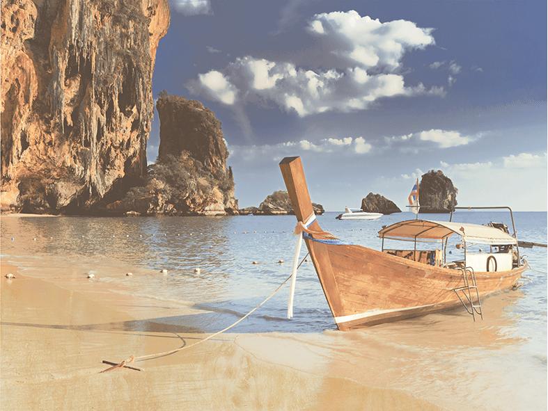 Лодка - 2413