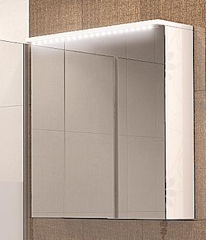 Горен шкаф за баня Мареа