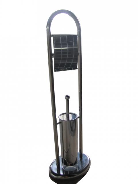 Комбинирани аксесоари за тоалетна