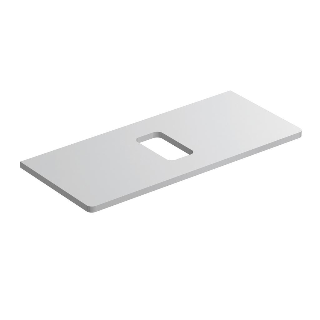 Softmood Плот 100 cm за инсталиране на мивка 60 cm за монтаж върху плот