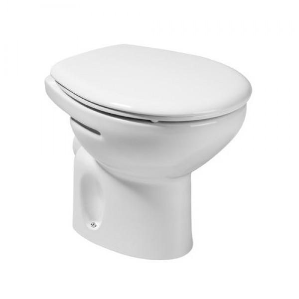 Тоалетна чиния с хоризонтално оттичане Victoria - ROCA