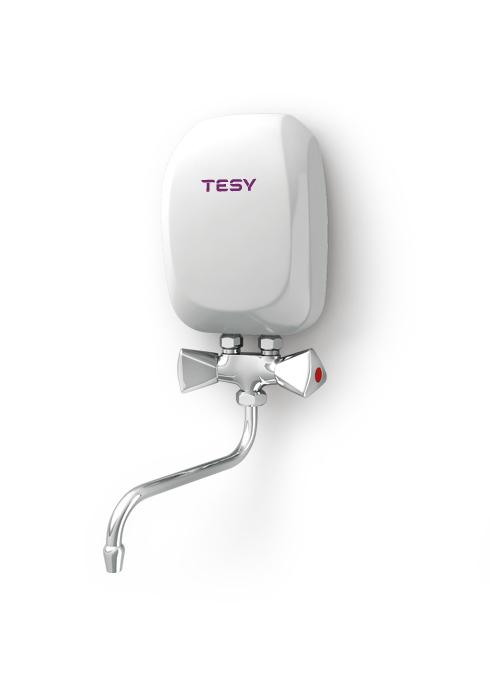 Проточен бойлер за кухня TESY 3500W;IWH 35 X02 KI
