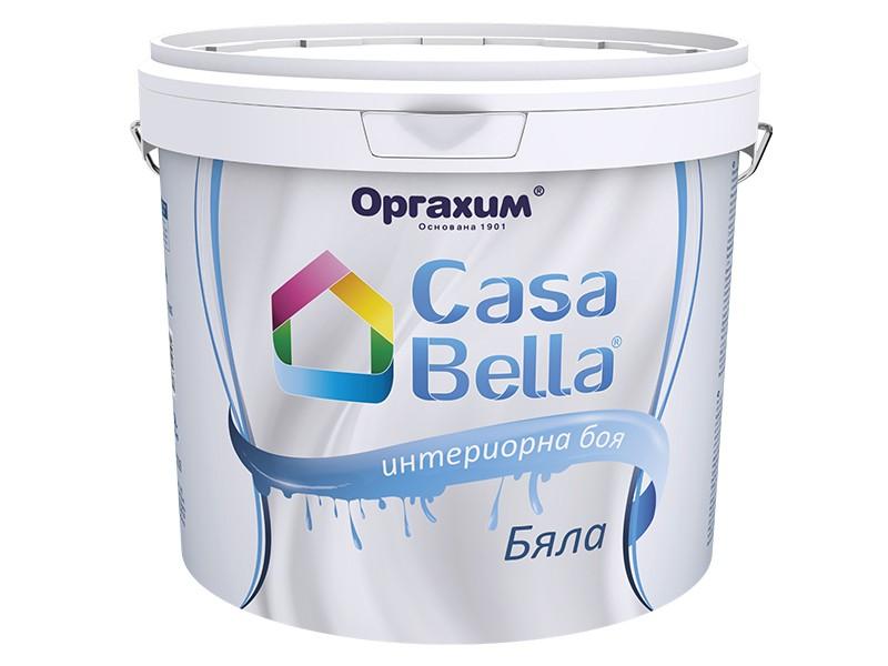 Casa Bella интериорна боя
