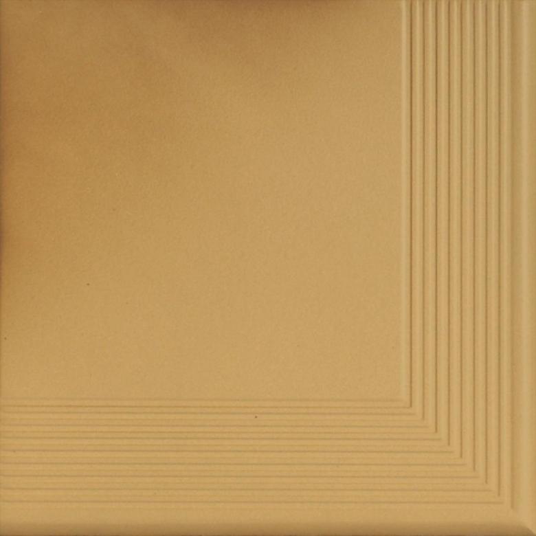Gobi - ъглова стъпална плочка 30x30(11mm)