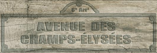 Мадера Champs-elysees - 2262
