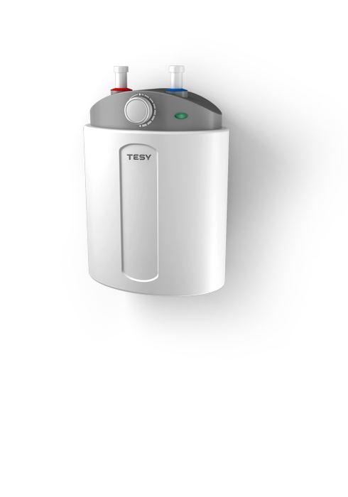 Бойлер Tesy BiLight Compact модел за монтаж под мивка 6L;1500W;GCU 0615 M01 RC