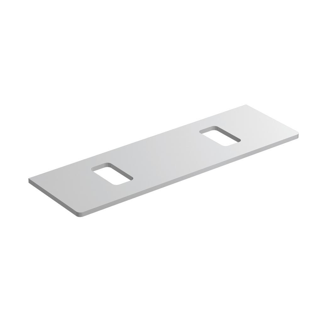 Softmood Плот 140 cm за инсталиране на мивка 60 cm за монтаж върху плот