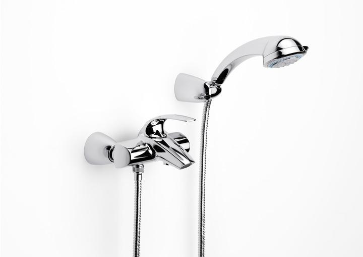 Смесител за вана и душ M2 - ROCA