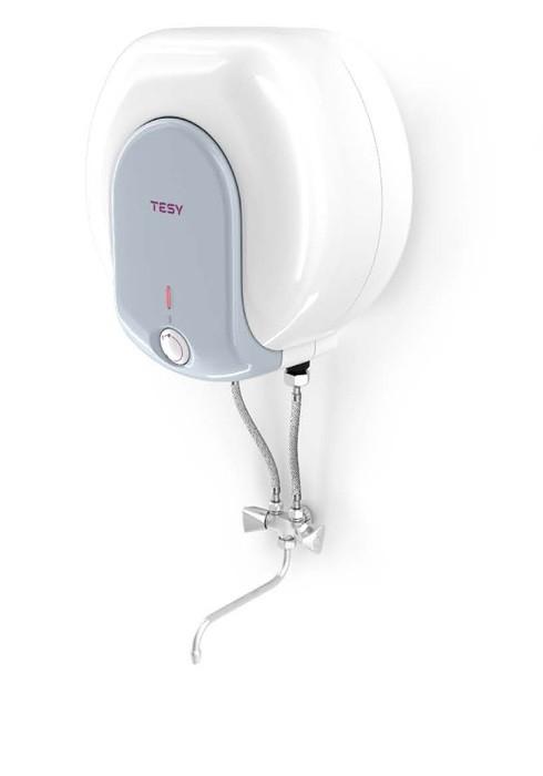 Бойлер Tesy BiLight Compact модел за монтаж над мивка 10L;1500W;GCA 1015 L52 RCМ