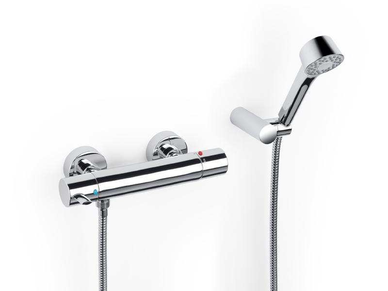 Термостатичен смесител за душ Targa - ROCA