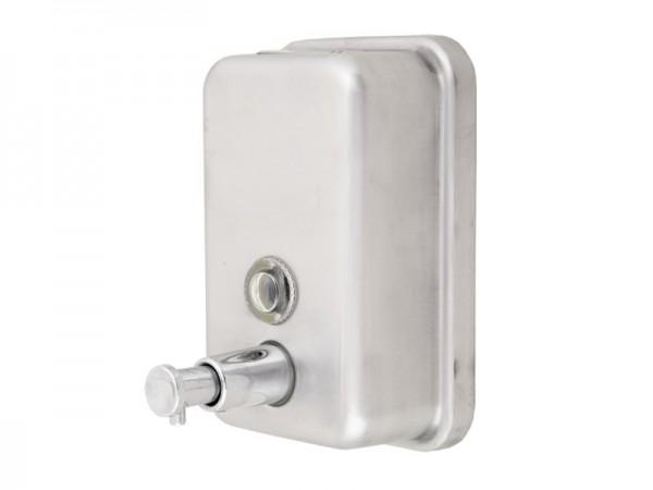 Дозатор за течен сапун метал - 408