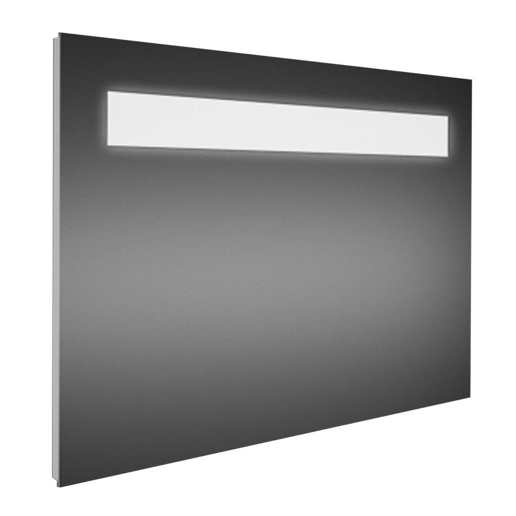 Connect Огледало с вградено осветление 90 cm
