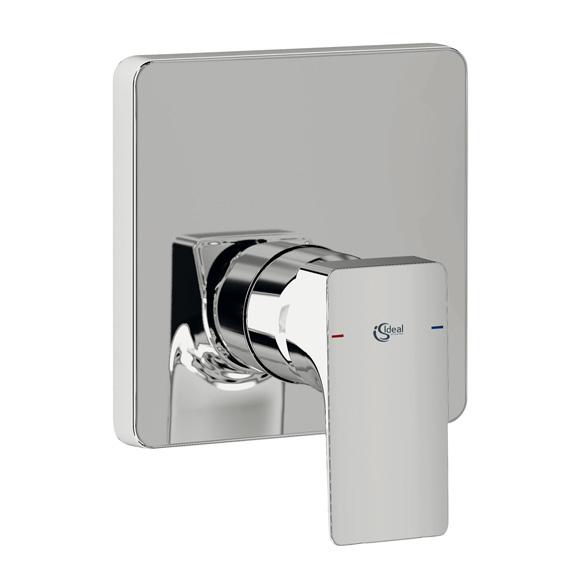Вграден смесител за душ Strada - IDEAL STANDARD