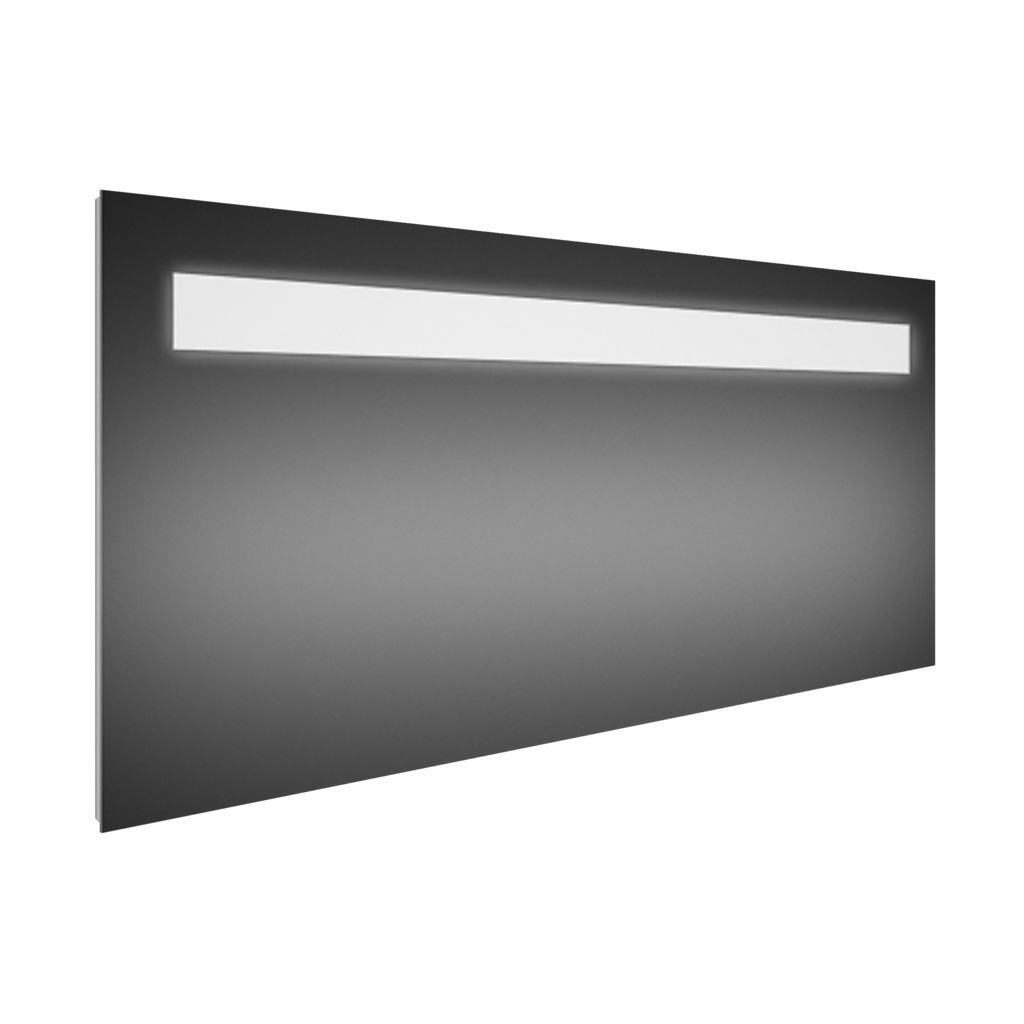 Connect Огледало с вградено осветление 140 cm