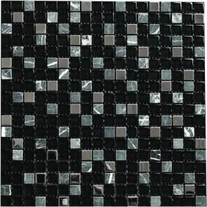 Cosmos negro 30x30
