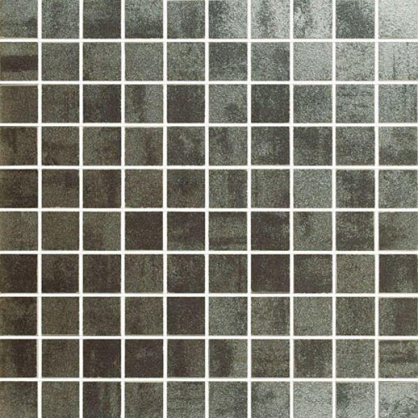 Мозайка DG300x300-1-LOFT SI MOZ инокс