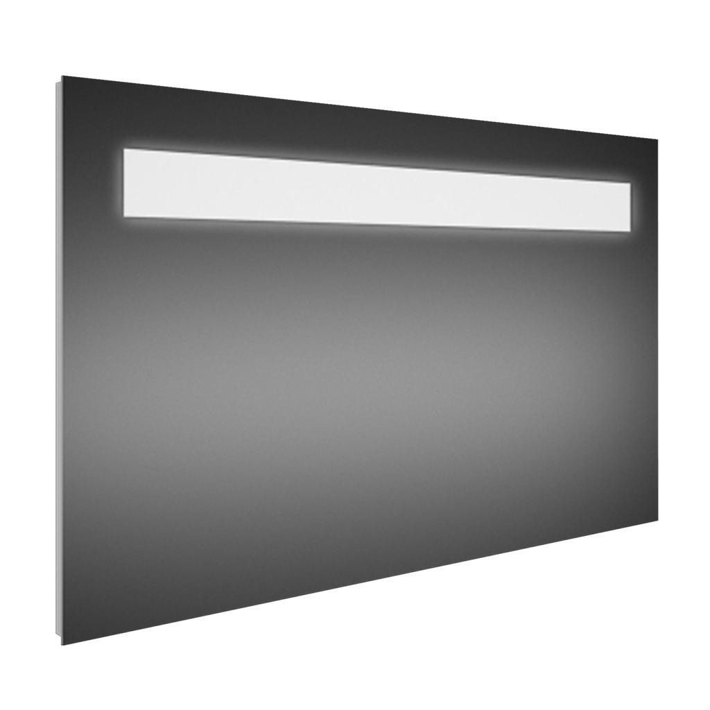 Connect Огледало с вградено осветление 105 cm
