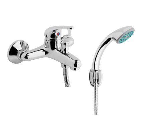 Батерия за вана и душ Rodas - FAYANS