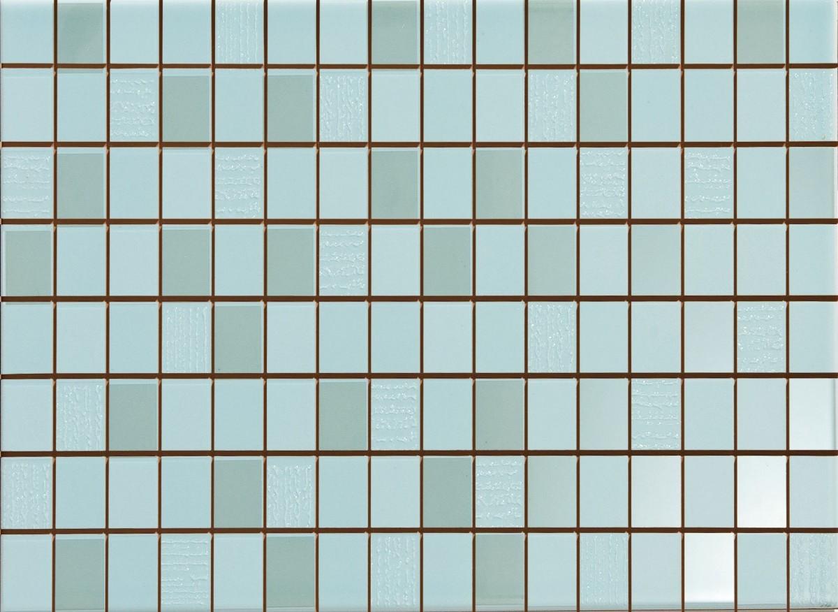 Мозайка Lux Shine Azul 22,5x45
