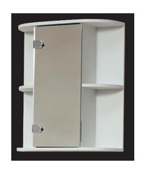 Горен шкаф за баня Кита
