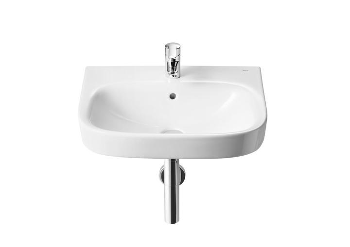 Мивка за баня 60см Debba - ROCA
