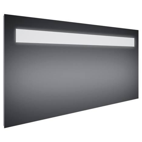 Connect Огледало с вградено осветление 130 cm