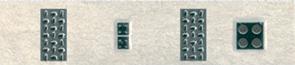 Реджина домино - 0235