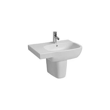 Асиметрична мивка 65см (лява) Style - KOLO
