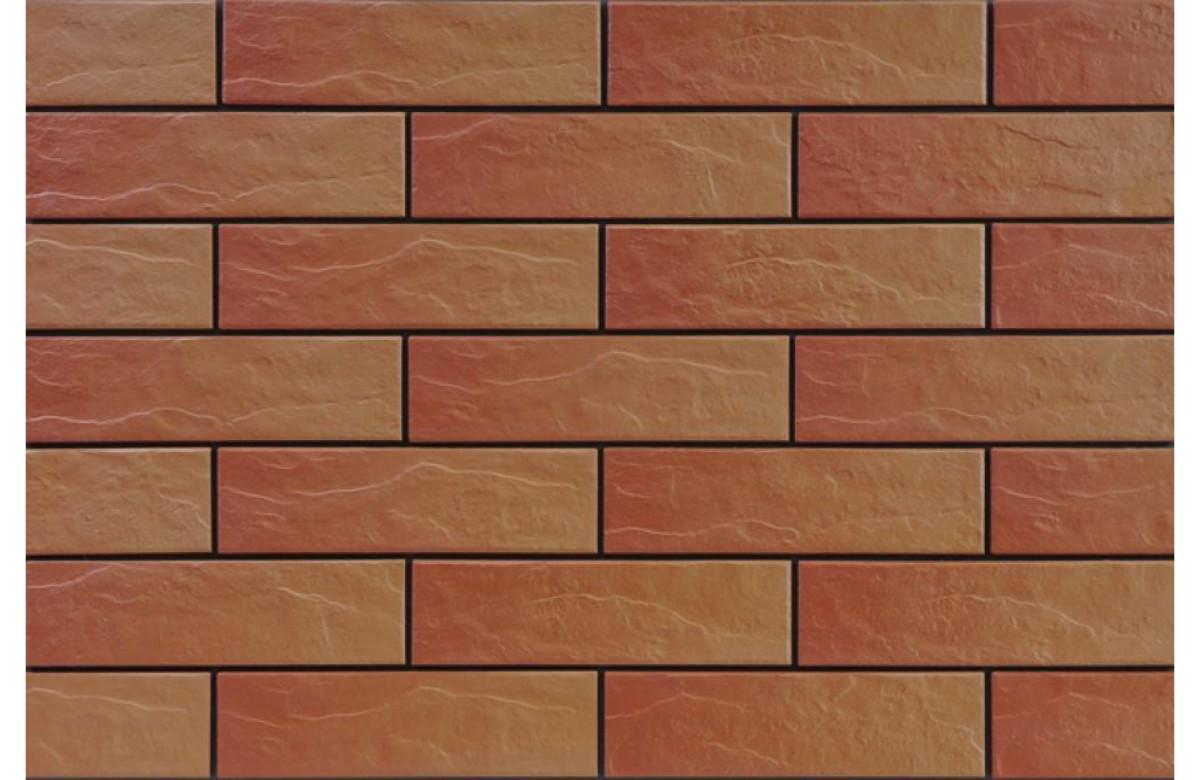 Kalahari - фасадна плочка 24,5x6,5(6,5mm)