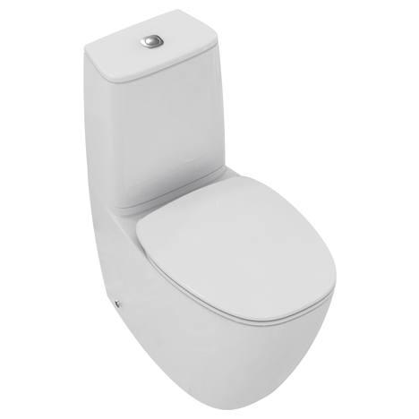 Dea Тоалетно казанче за WC комплект